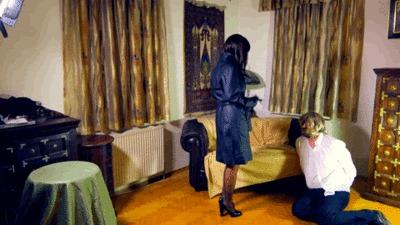 The Interrogation (en)