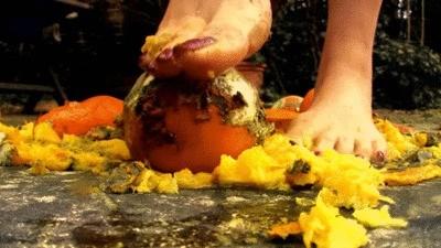 Loryelle's Rotten Oranges Massacre