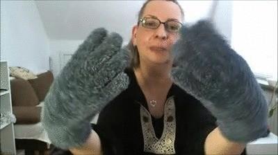 Glove love! # 2
