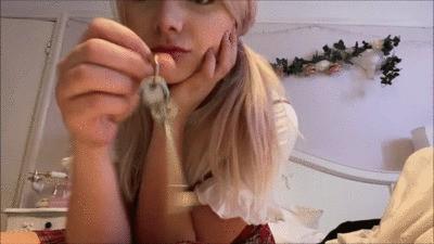 Blonde Princess Daisy Cuckolds You