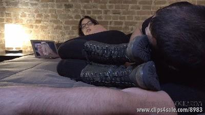 Dakota's Starflix Session - (Full HD 1080p Version)