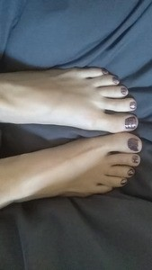 Feet Mindfuck