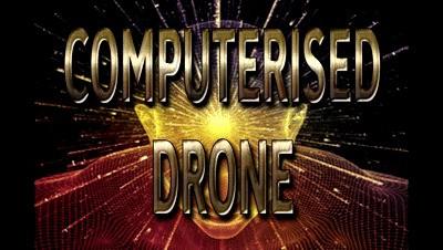 COMPUTERISED DRONE