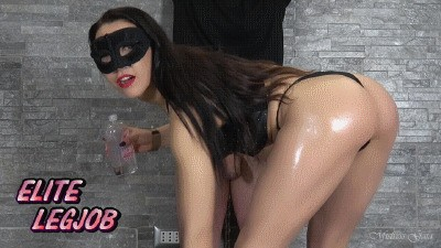 MISTRESS GAIA - ELITE LEGJOB -HD