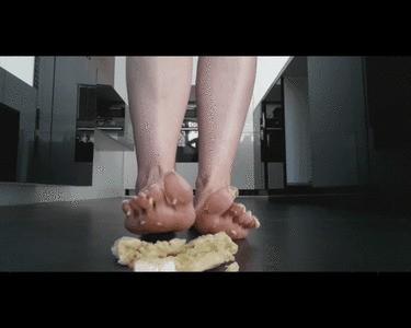 Messy Feet Worship