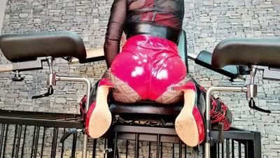 My divine ass