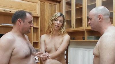 spittons armpits licker