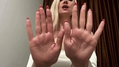 Hands Weakness