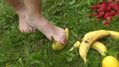 Sneakergirly Akira - Fruit Salad