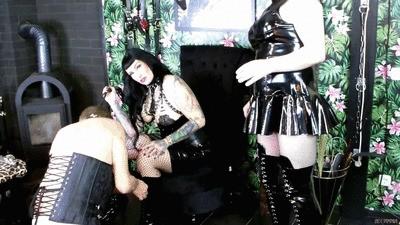 Miss & Mistress 1/5