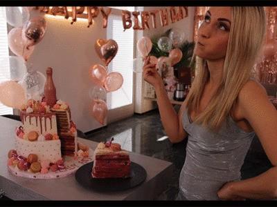 Happy Birthday to me! Geschenke Haul