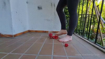 Sneakergirly Lucy - Strawberry Crush