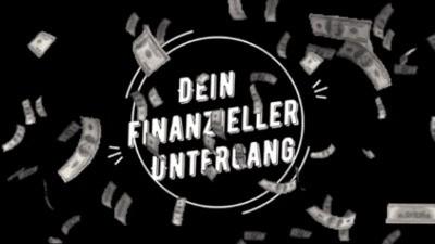 Dein finanzieller Untergang