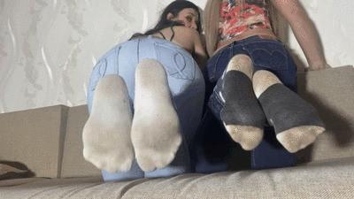 Worship Our Socks