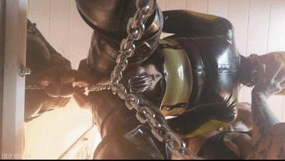 Slutty But(t) Slave 1/2