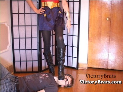 Victory Brats 147 -Isabelle's Edition (HD)