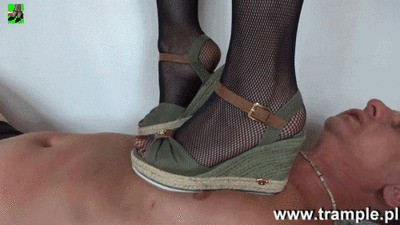 Wedge shoes WMV