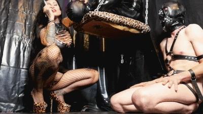Beta Slave 2/4