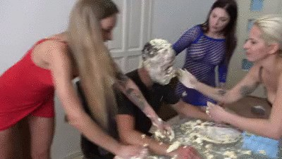 Humiliation 213