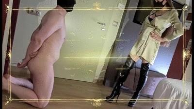 The Borrowed Slave 1