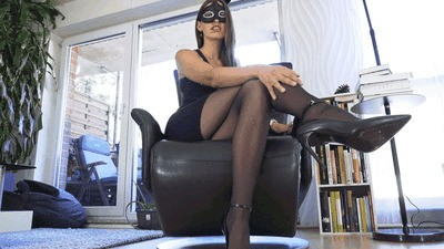 Freedom is expensive for chastity slaves