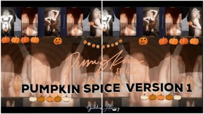 PUMPKIN SPICE #VIDEO  VERSION 1