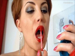 HD Lipstick Love