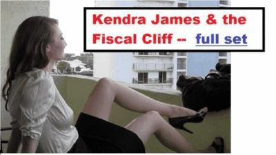 Kendra - Killer Heels