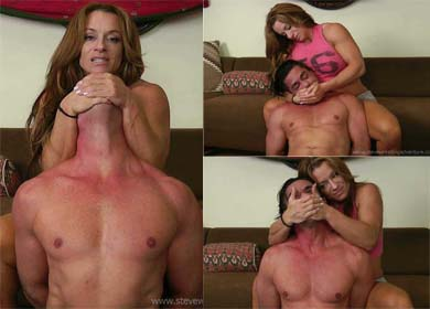 Raylene Richards Blowjob