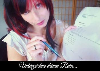 Unterzeichne....